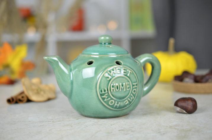 Kominek zapachowy - Tea Time
