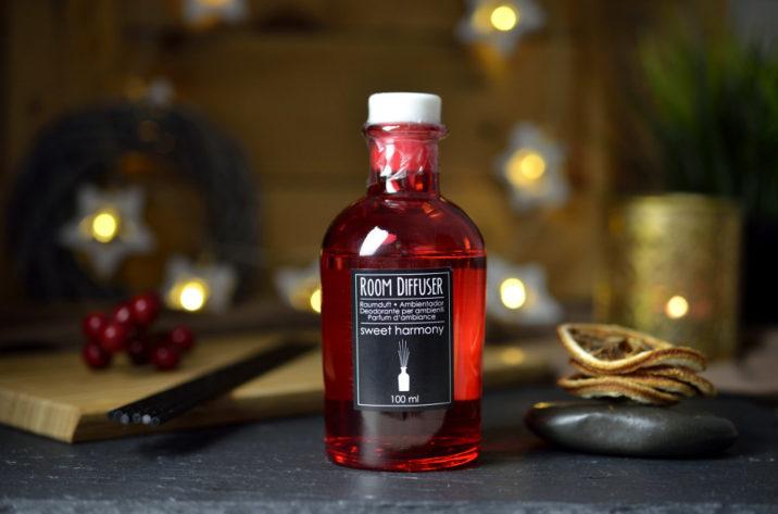 Dyfuzor zapachowy – sweet harmony