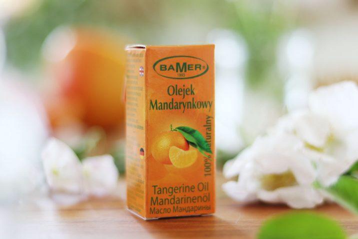 olejek mandarynkowy