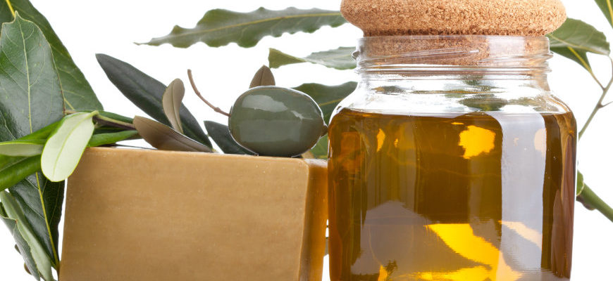 Olejek arganowy w kosmetyce