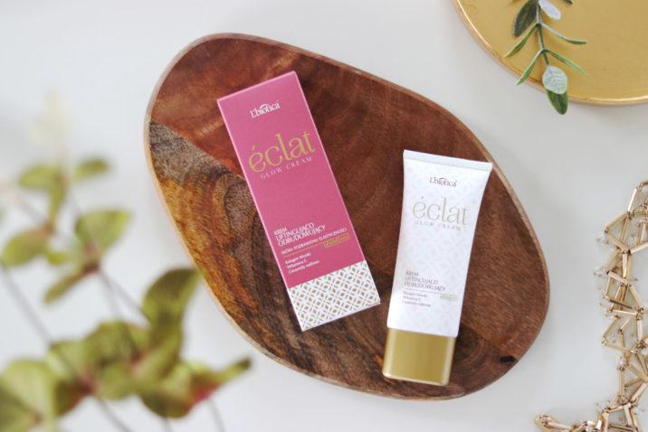 Eclat Glow Cream – krem liftingująco-odbudowujący