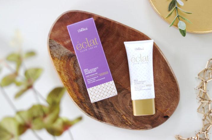 Eclat Glow Cream – krem wygładzający zmarszczki