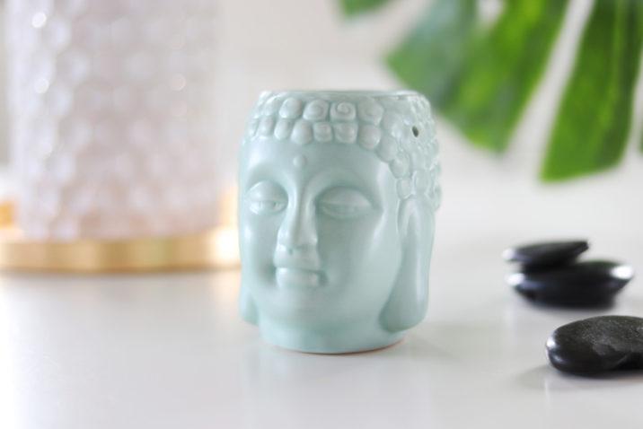 Kominek zapachowy Budda – miętowy