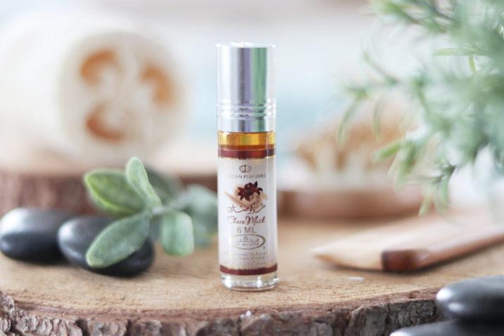 Orientalne perfumy w olejku Choco Musk