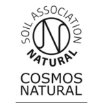 Certyfikat – Soil Association – COSMOS Natural