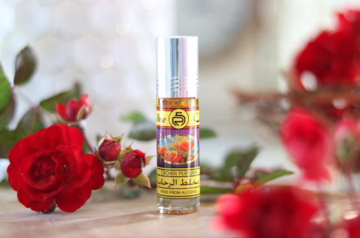 Orientalne perfumy w olejku Mokhalat
