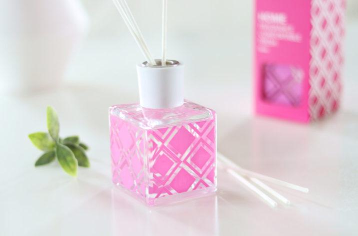 Dyfuzor zapachowy - Harmony - róża