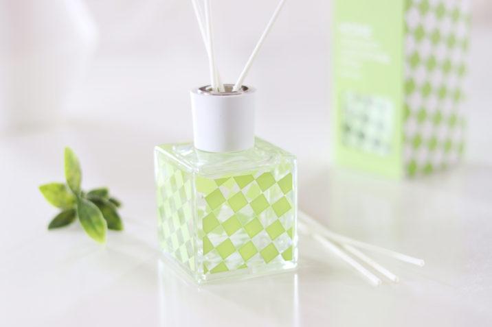 Dyfuzor zapachowy – SPA – green tea (zielona herbata)