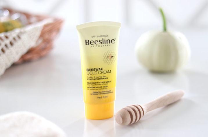 Beeswax Cold Cream - Krem do Twarzy, Ciała i Rąk