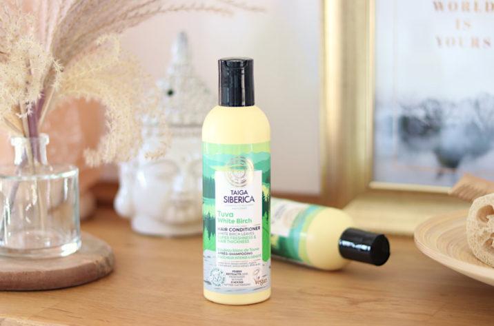Naturalna odżywka brzozowa – do włosów cienkich 270ml