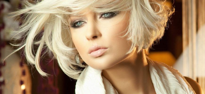 Pielęgnacja włosów cienkich