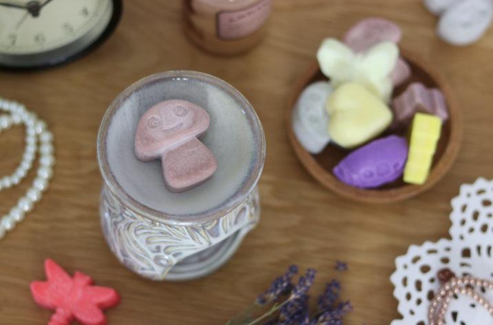 Sojowy wosk zapachowy – Dostawca Kawy