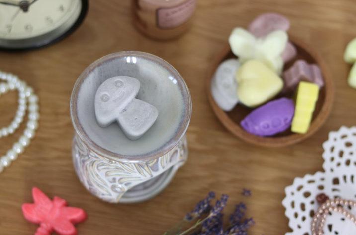Sojowy wosk zapachowy – Patchouli