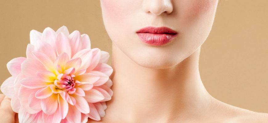 Pielęgnacja ust - złuszczanie, odżywianie, nawilżanie i gimnastyka