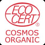 certyfikat COSMOS Natural
